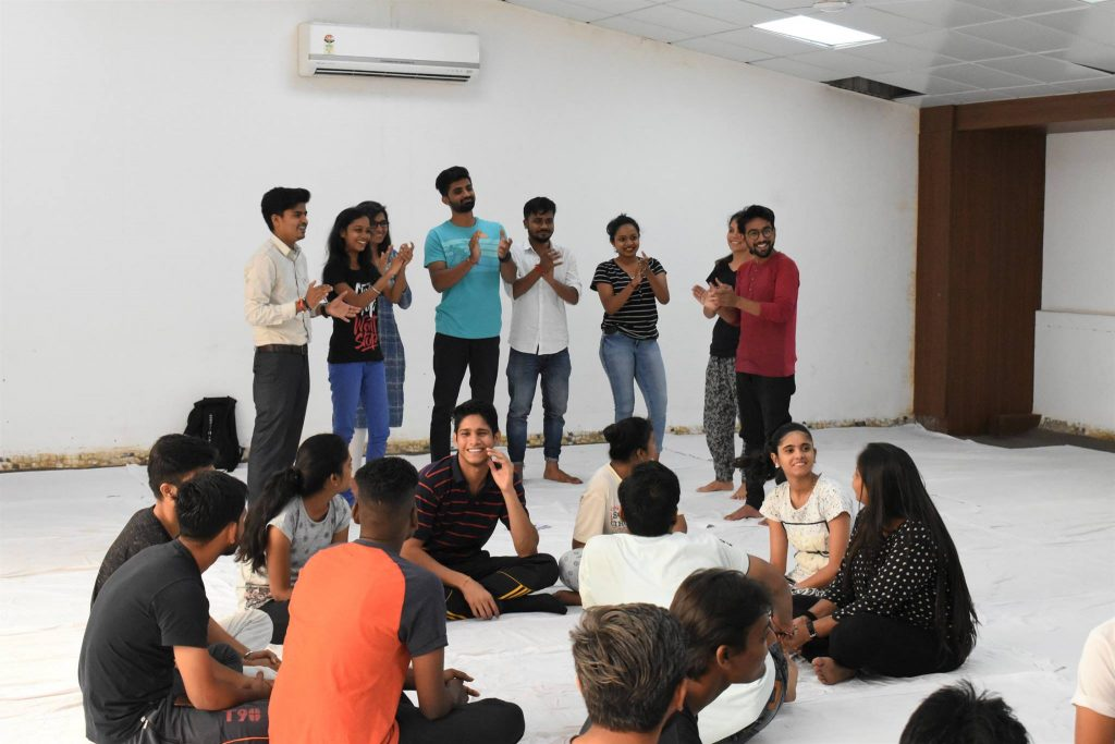Art Of Living Conducted Popular Life Skills Programs Yes!+