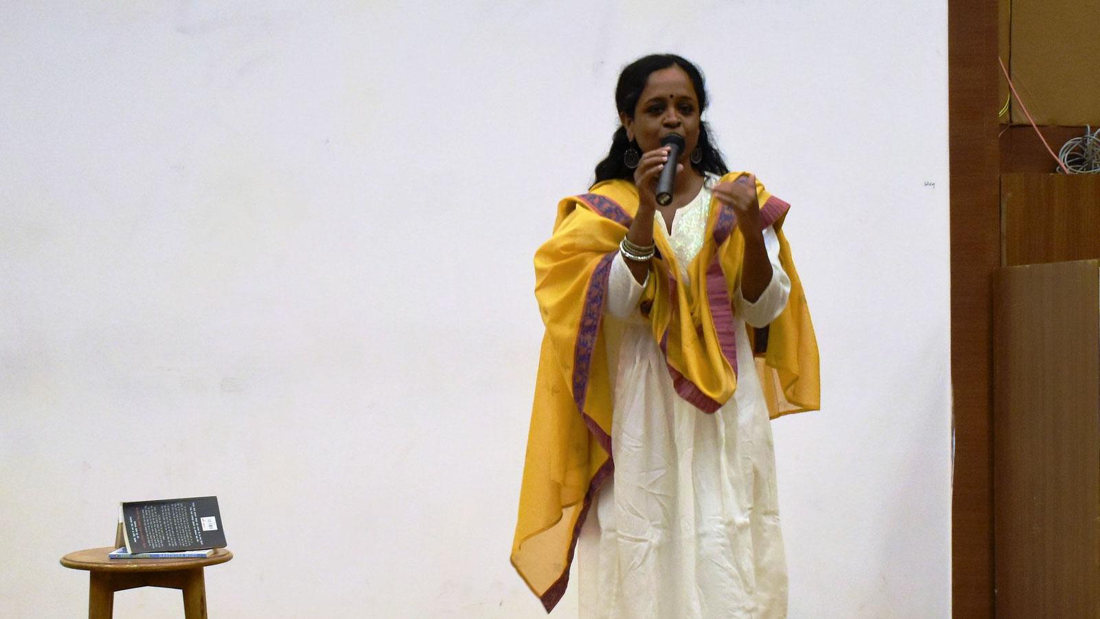 Prof. Preeti Das Image