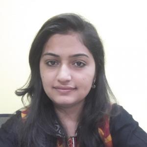 Alfa Ghoghari - Member at Karnavati University