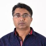 Saumya Bandyopadhyay - Member at Karnavati University