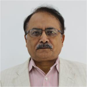 Surojit Bose - Faculty Of Karnavati University