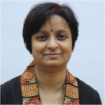 Kakoli Biswas - Faculty of Karnavati University