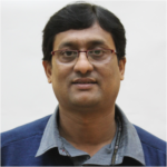 Manish Patel - Faculty of Karnavati University