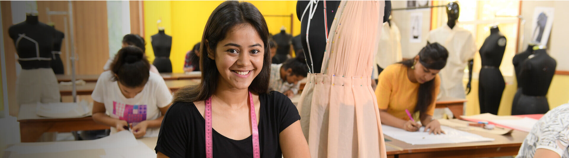 Fashion Design Karnavati University