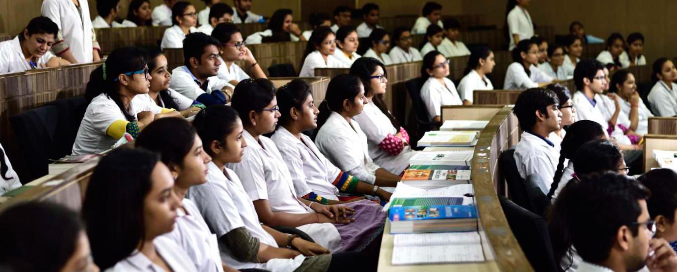 Karnavati School Of Dentistry (KSD) Image