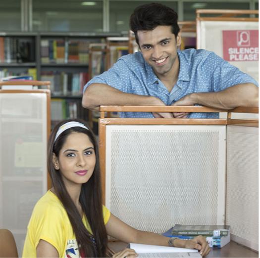Student's Life At Karnavati University