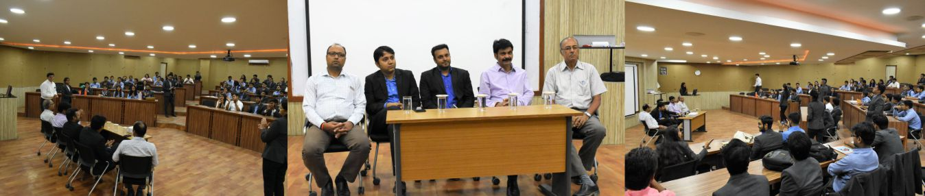 Concluding Session of KPMG Lean Six Sigma Training Image