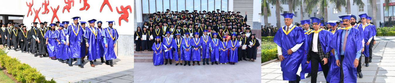 Convocation ceremony of PGDM Class of 2016-18 Image