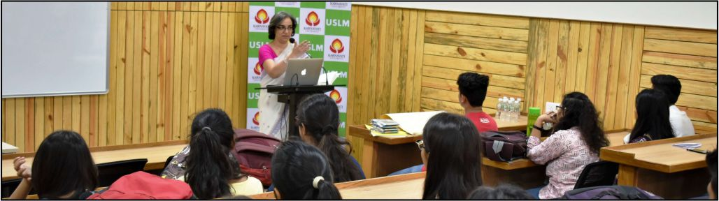 Writing Workshop with Kiranjeet Chaturvedi Image
