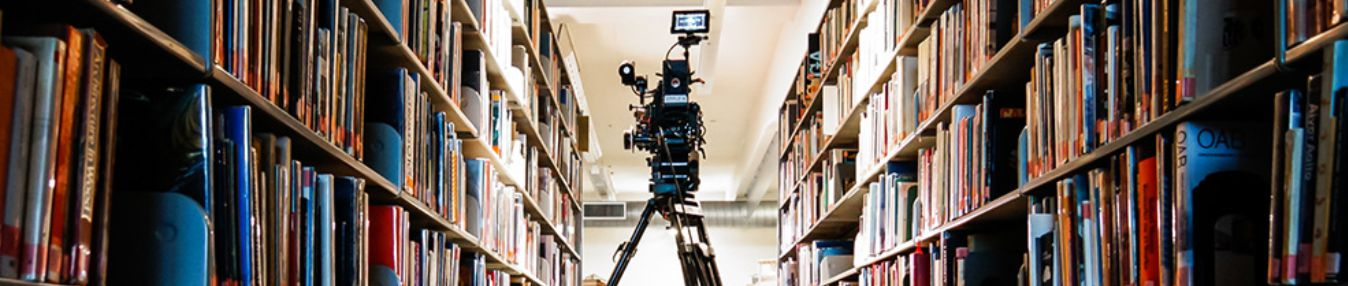 B.A. (Hons.) Film Studies Image