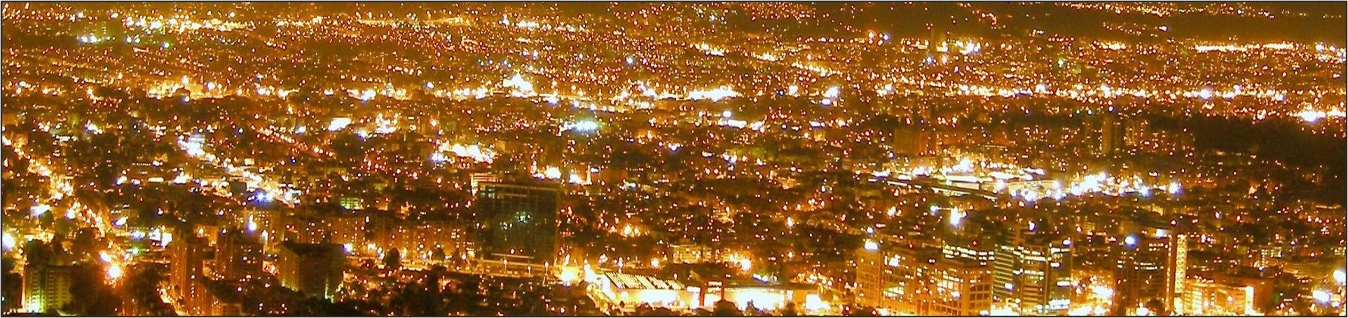 Light pollution a cause for concern in India Image