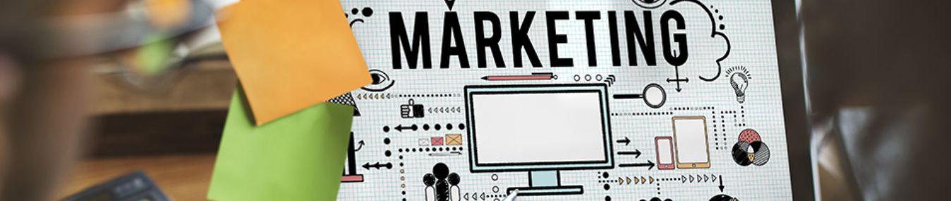 B.B.A. (Hons.) Marketing Image