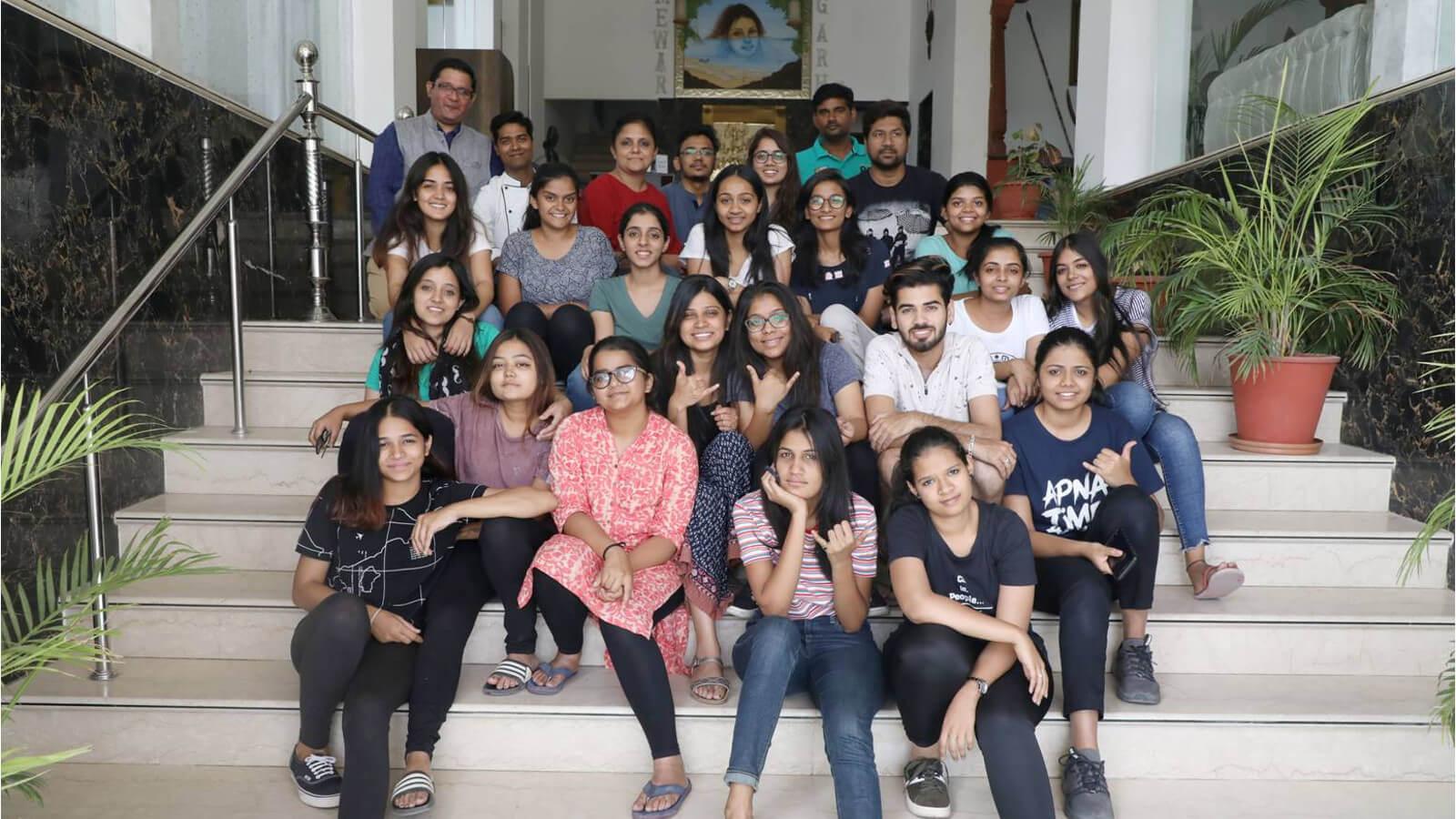 UID Workshop at Udaipur Image