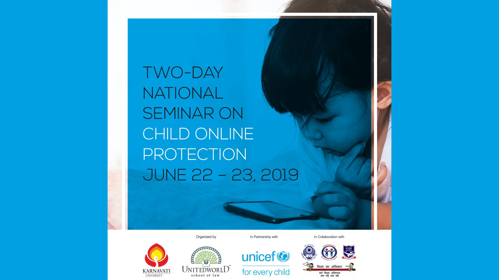 Two-Day National Seminar on Child Online Protection Image