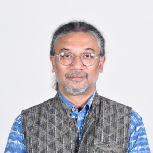 Member of Karnavati University