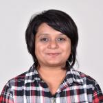 Sharlin Shastri - Member at Karnavati University