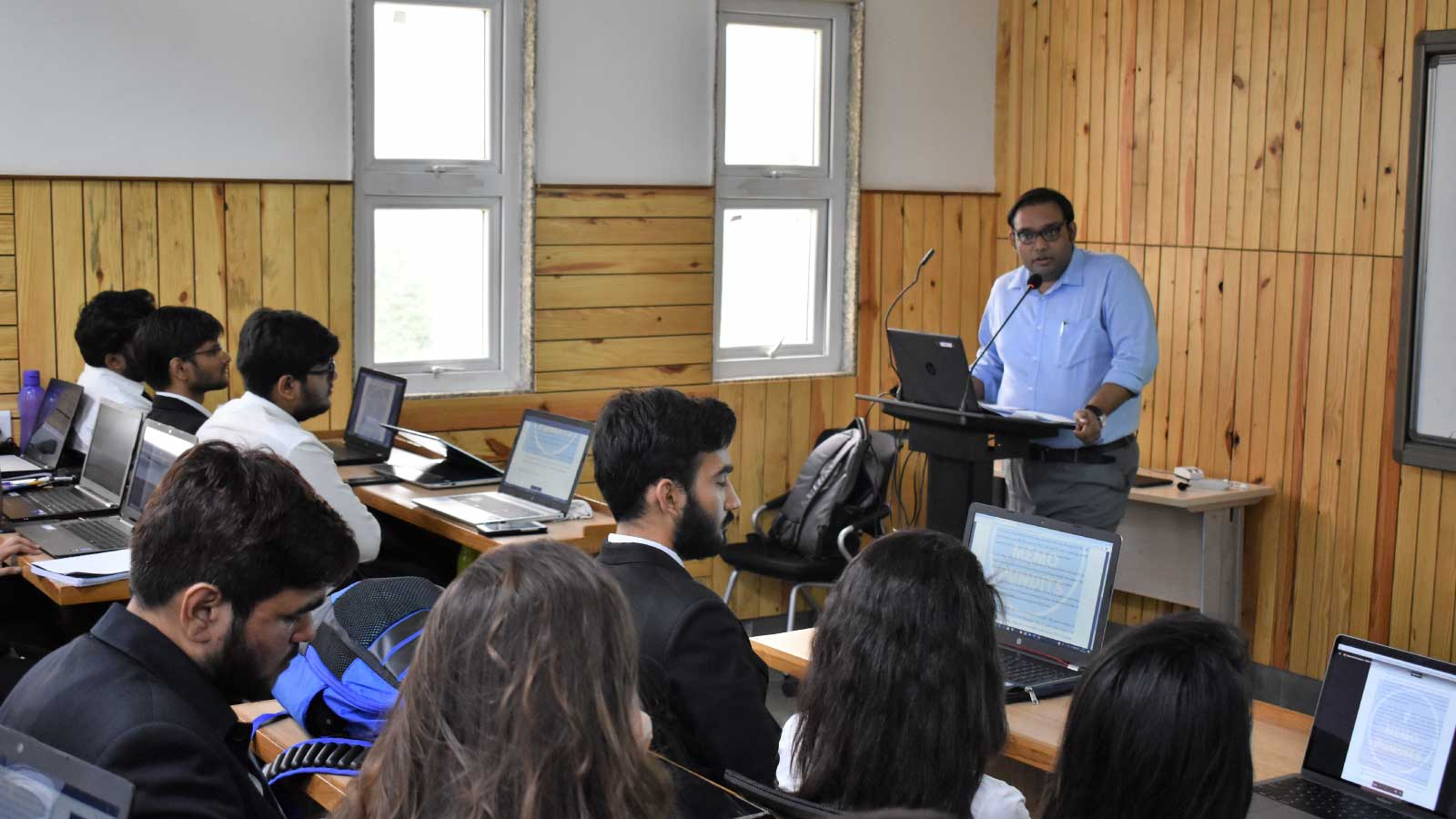 Moot Court Training Sessions by Memo Pundits Image