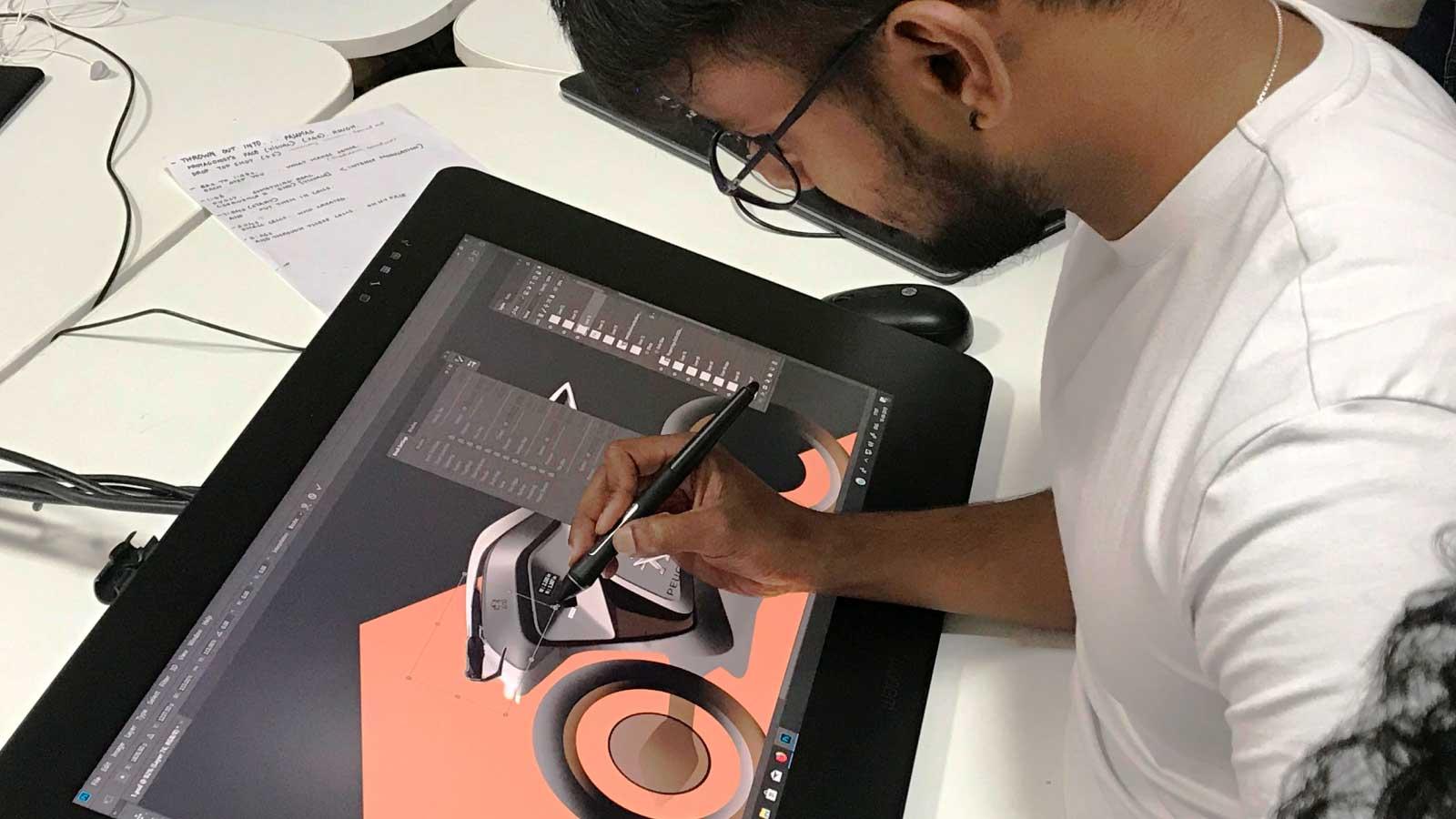 Bike Design workshop with Akshay Pardeshi Image