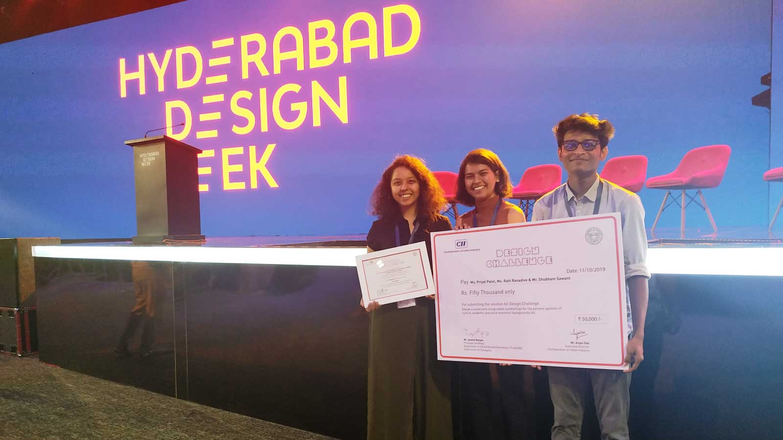 CII Design Challenge Image