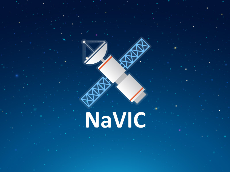 NaVIC – NAVigation with Indian Constellation – India's answer to GPS Image
