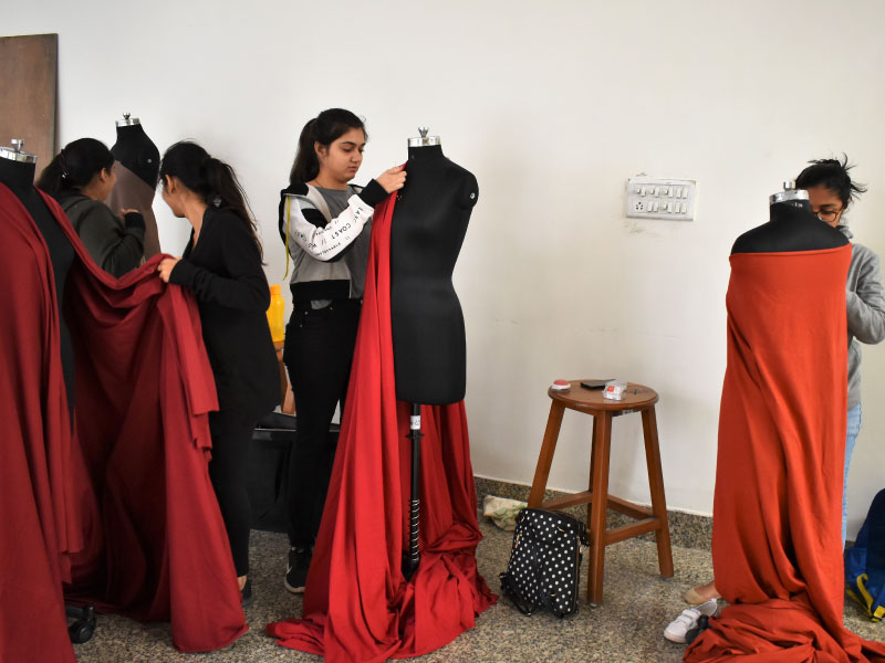 M.Design Fashion Styling & Communication Image