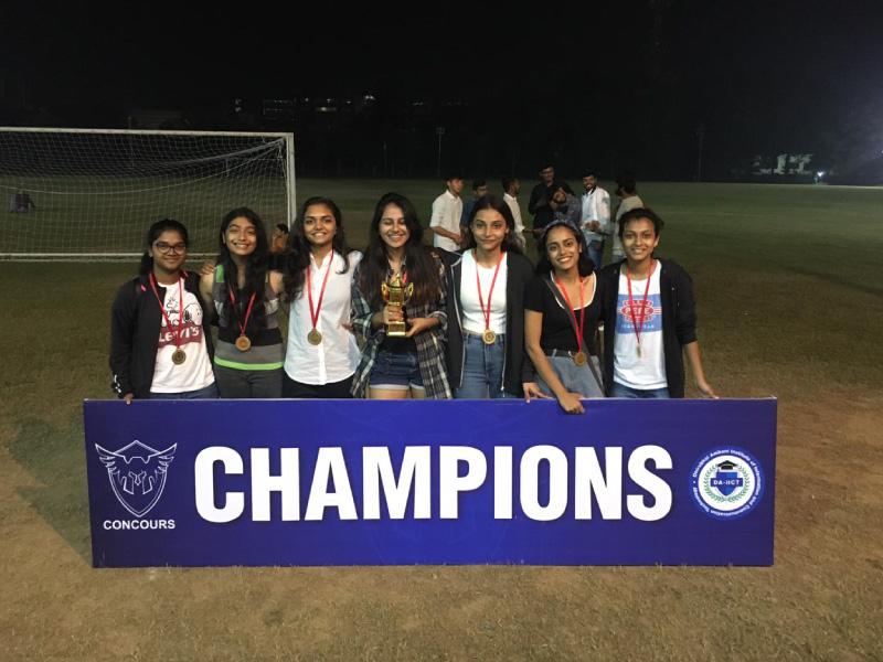 Champions @ Sports Fest CONCOURS 2019 Image