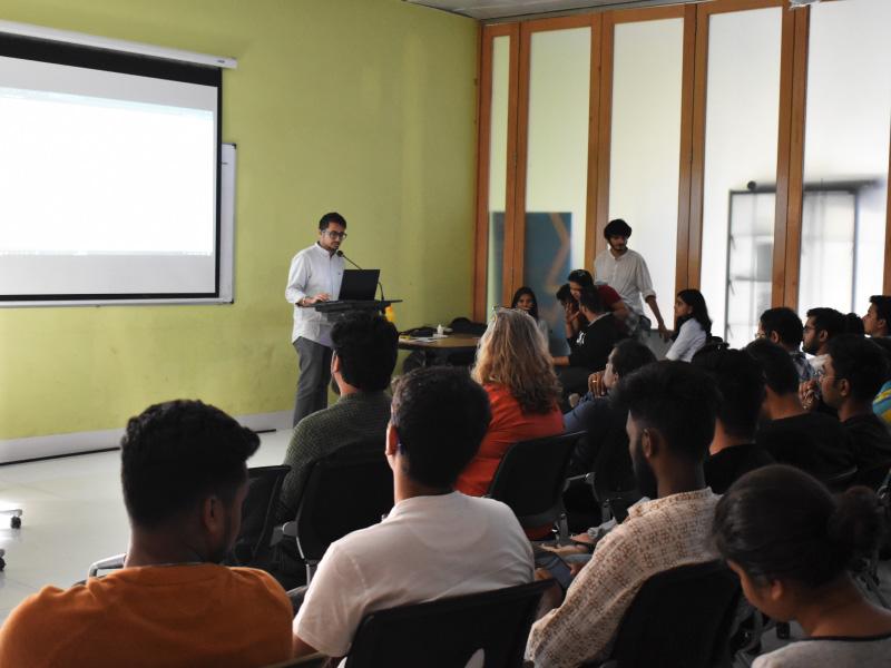 Kolkata NGO Experience Image