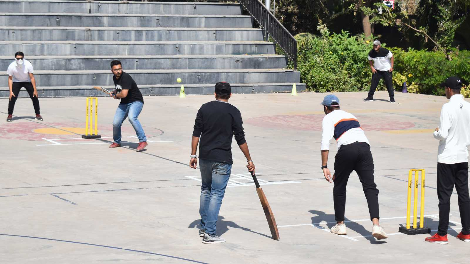 'Sab ka Khel' event Image