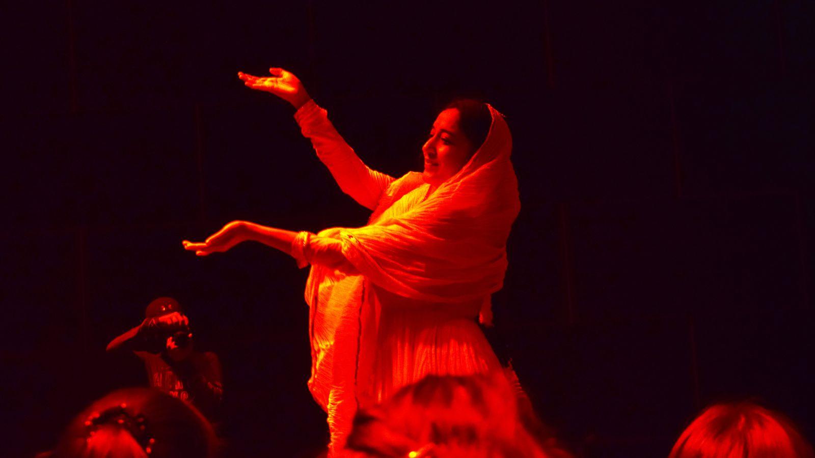 Avni Sethi Image