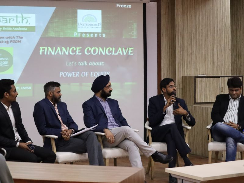 Financial Conclave Image
