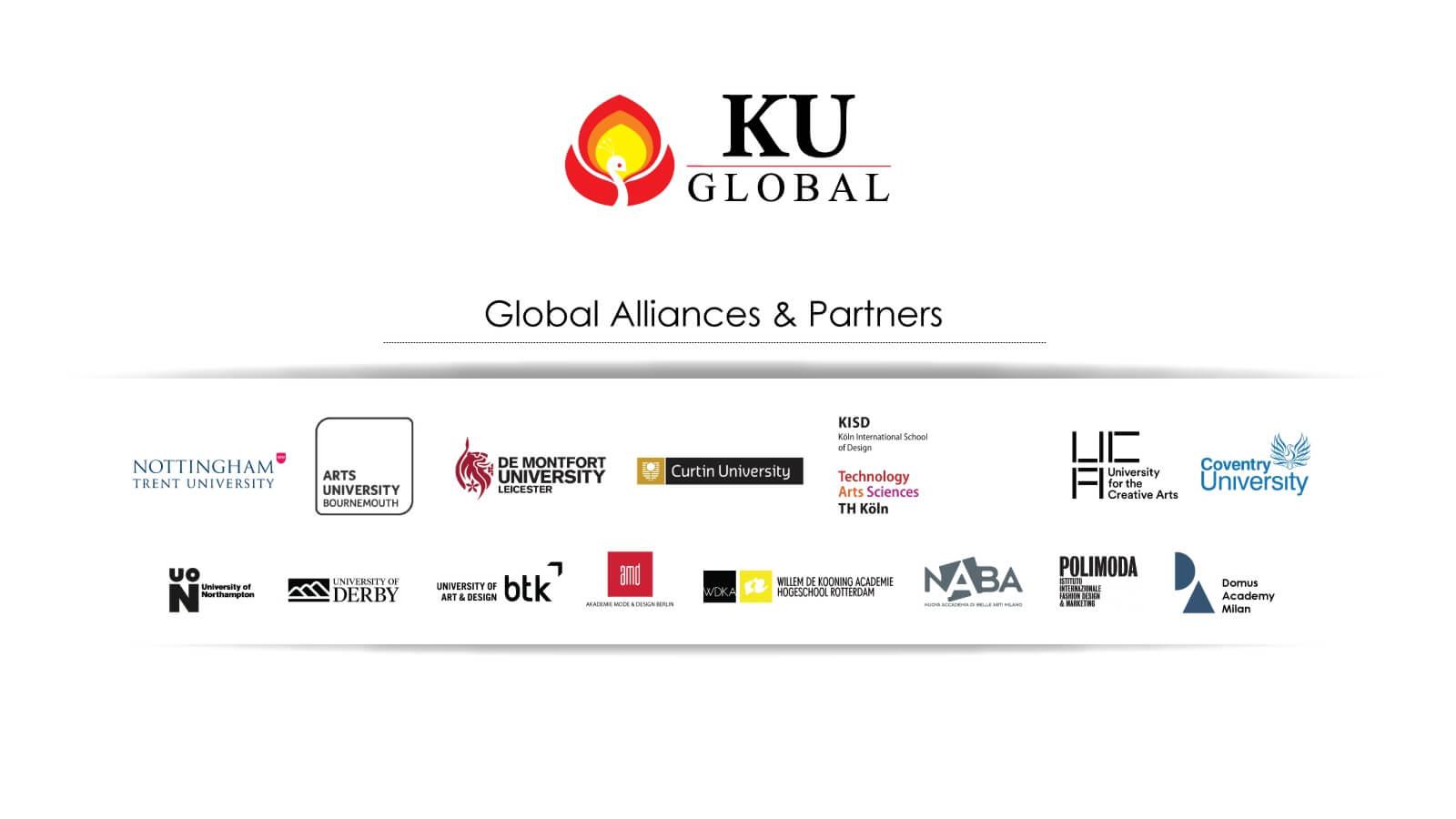 Ku Global
