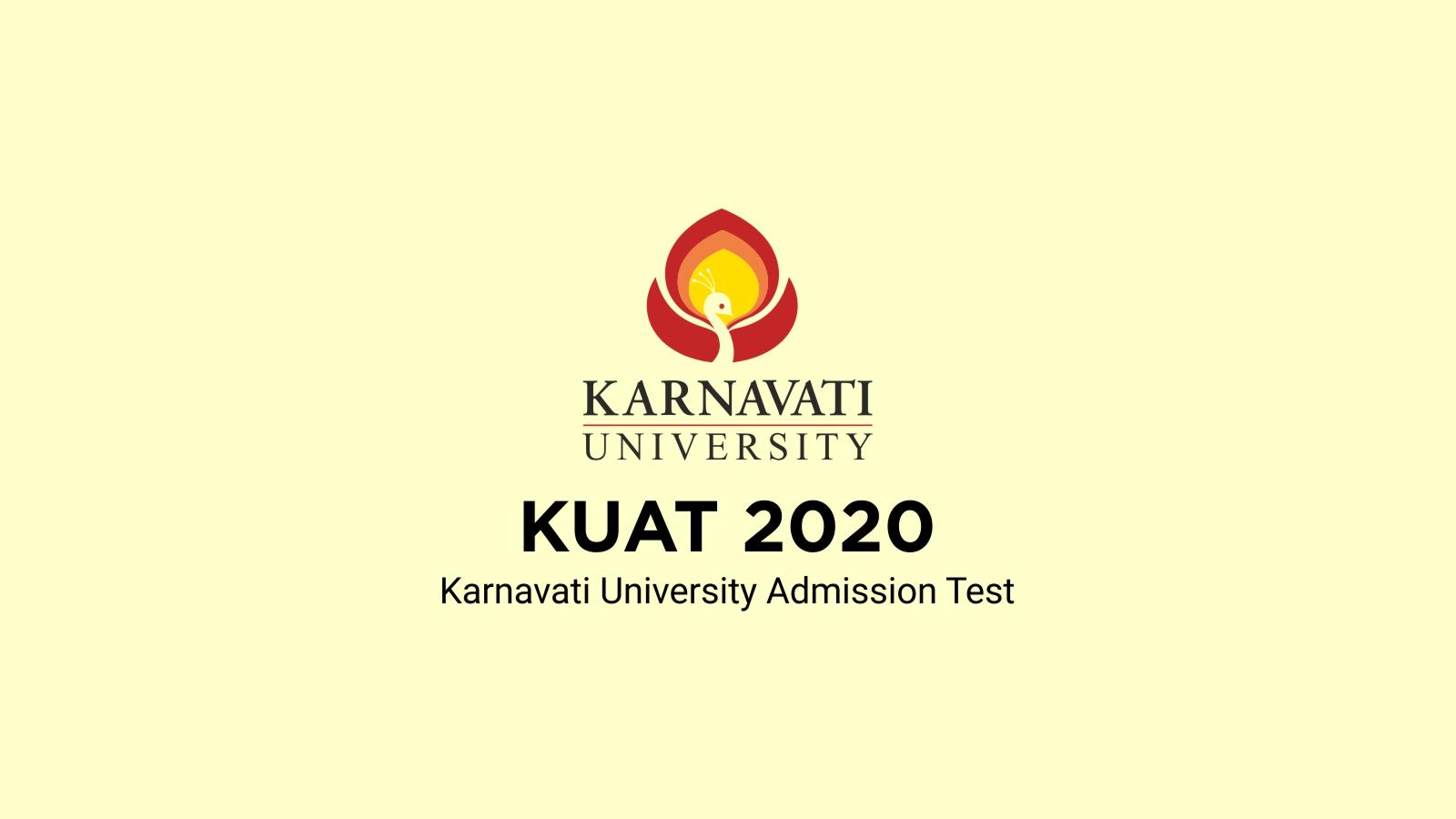 KUAT-2020 Image