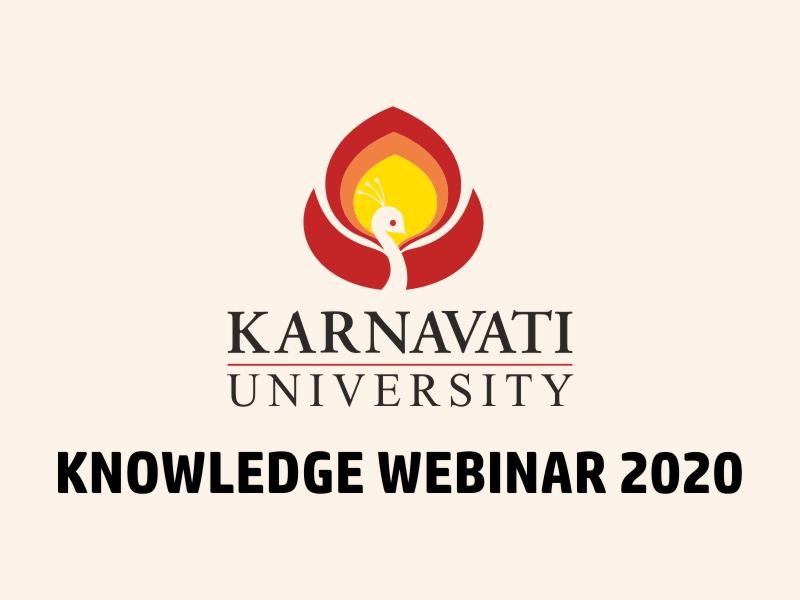 Knowledge Webinar 2020 Image