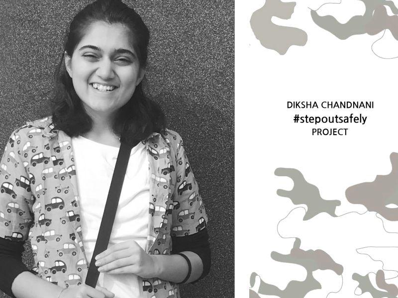 Design Initiative Covid-19 Challenge _ Diksha Chandani Image
