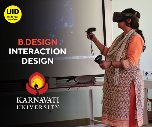 B.Design Interaction Design Image