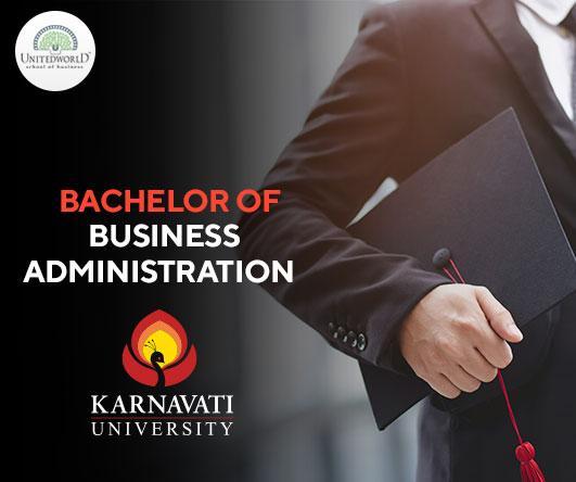 Bachelor of Business Administration (BBA) Image