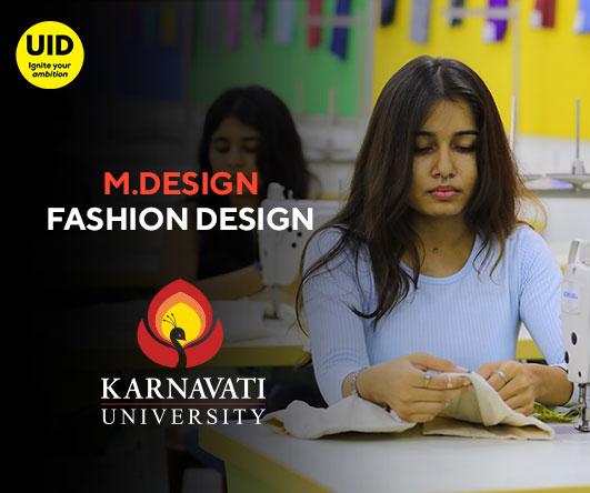 M.Design Fashion Design Image
