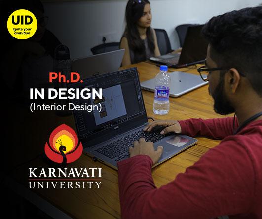 Ph.D. in Design (Interior Design) Image