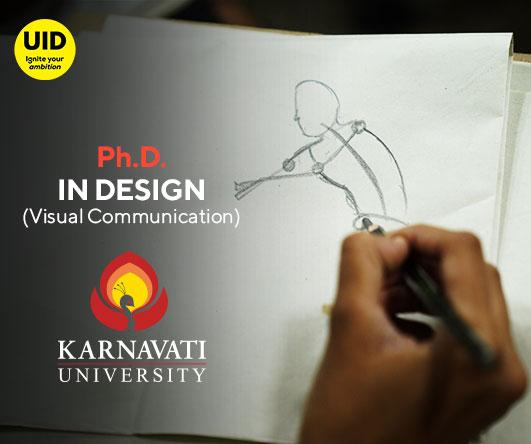 Ph.D. in Design (Visual Communication) Image