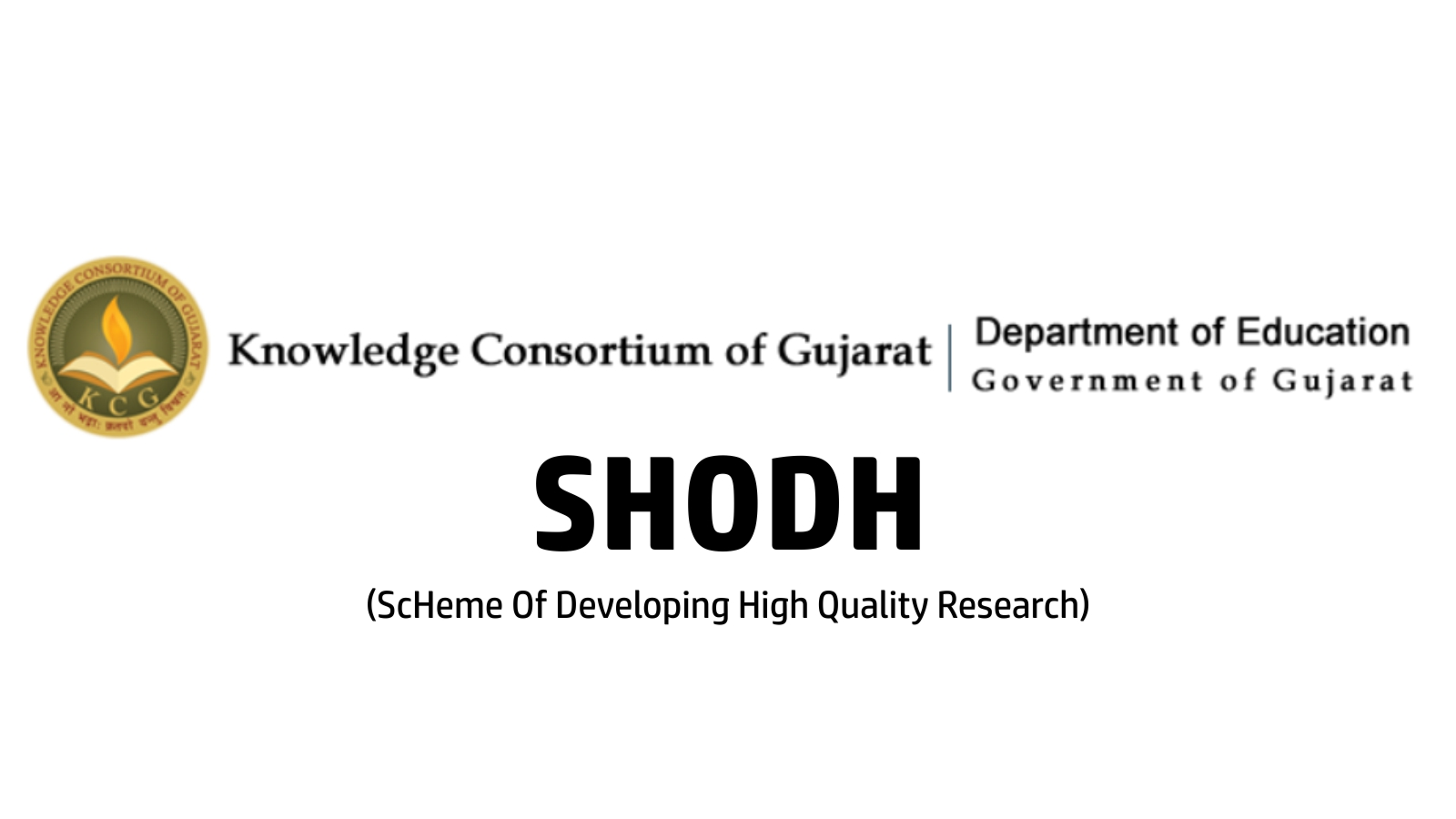 SHODH Scheme – Announcement of Beneficiary Students and Distribution of Stipend Image
