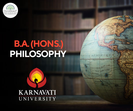 B.A. (Hons.) Philosophy Image