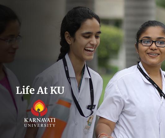 Life At KU Image