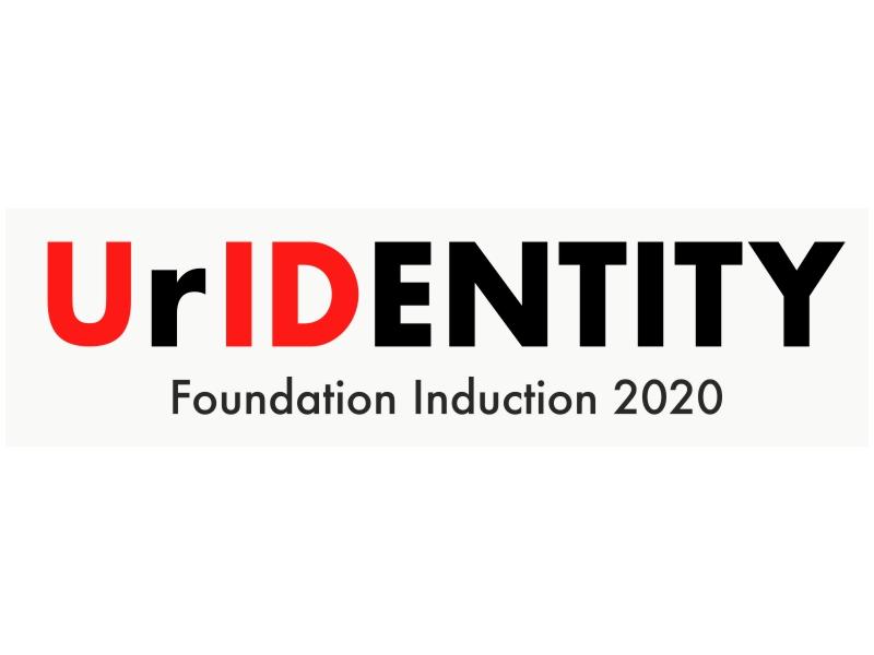 UrIdentity – Foundation Induction 2020 Image
