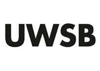 This image has an empty alt attribute; its file name is UWSB-Logo.jpg